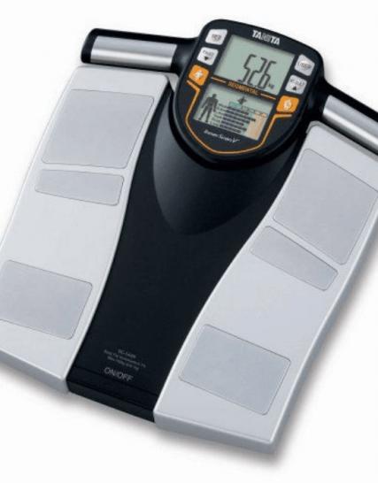 Analizator sastava tjelesne mase