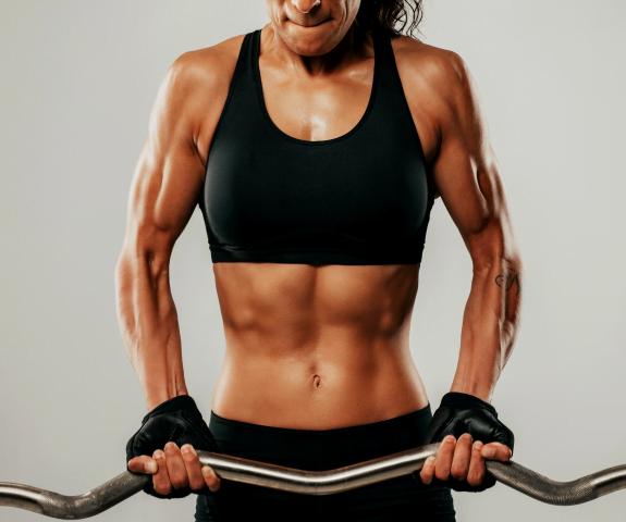 Prirodno rješenje za bolove i grčeve u mišićima
